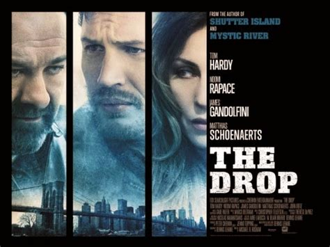 Film Drop It | movie review the drop hammervision