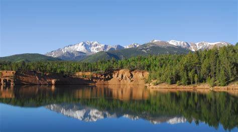 parks colorado springs slope recreation area colorado springs
