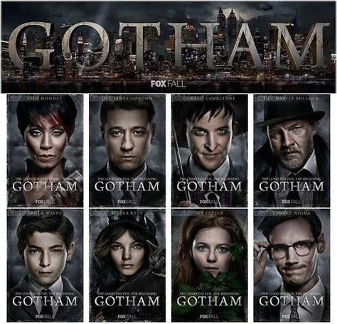 Welcom To Gotham City Joker 0069 Casing For Galaxy J2 Prime Hardcase 2 8 best gotham images on gotham city gotham tv series and gotham batman