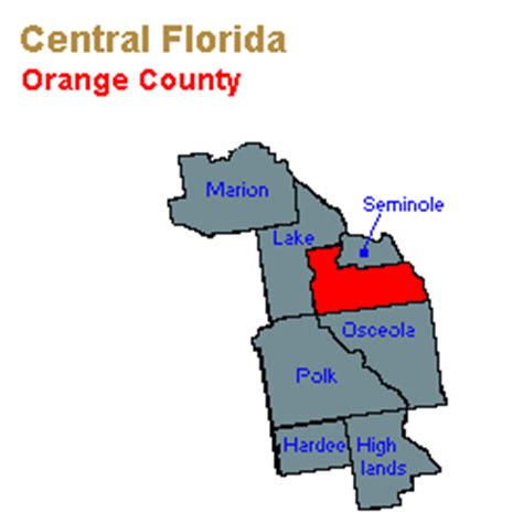 Polk County Court Records Search Orange County Florida
