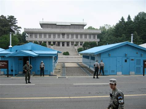 Of The Dmz Essays On Daily In Korea Pdf by Visiting The Korean Dmz And Living To Tell About It Tripologist