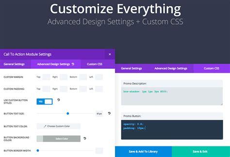 advanced layout editor wordpress editing the extra wordpress theme with css hero