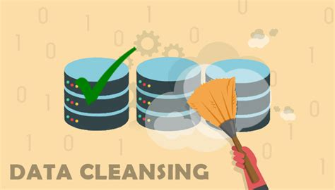 Data Detox by Data Cleansing Outsource Data Processing Data