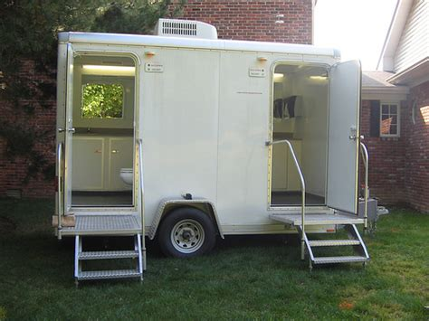 Luxury Restroom Trailer Rentals Tent All Rent All Utica Ny Rome Ny Wedding Rentals