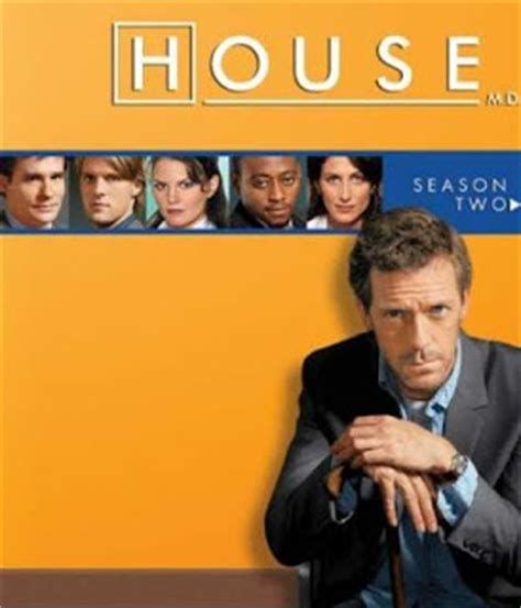 House Md Season 9 Tv Soundtracks House Md Season 2 Soundtrack