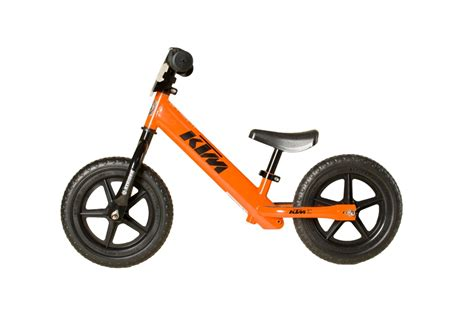 motocross balance bike strider ktm no pedal balance bike