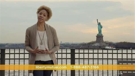liberty mutual tv spot better car replacement ispot tv liberty mutual insurance tv commercial better car