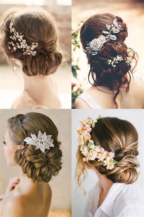 latest summer wedding hairstyles  long hair