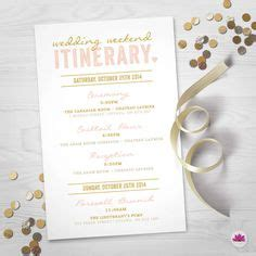 itenary template itenary template inspirational event schedule template itinerary cards for wedding hotel welcome bag printed