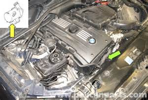 bmw e60 5 series water testing pelican parts