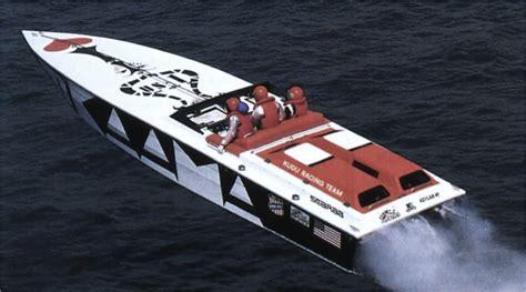 cigarette boat word origin kaama marine kaama marine racing heritage chionships