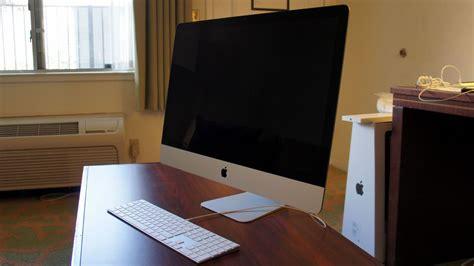 Desk For 27 Inch Imac by Desk For 27 Inch Imac Whitevan