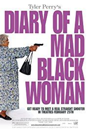 Diary Of A Mad Black Quotes by Diary Of A Mad Black 2005 Imdb