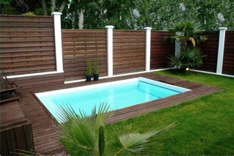 piscine pour petit jardin piscine pour petit jardin marseille design
