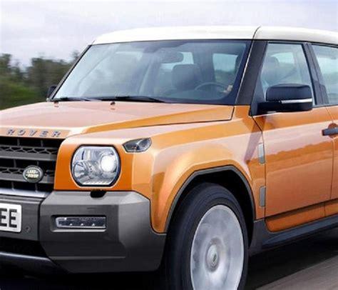 new land rover defender spy shots land rover defender gmotors co uk latest car news spy
