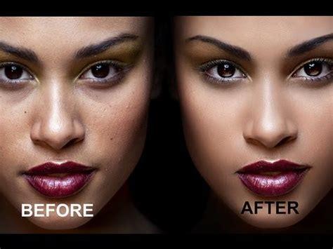 tutorial photoshop dodge and burn dodge burn skin retouching youtube