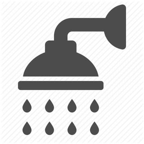 bathroom png bath bathroom drops shower shower head water icon