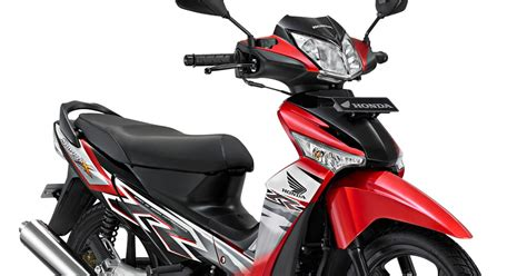 Lu Motor Led Terbaru harga motor honda baru bekas bulan januari 2013 berita