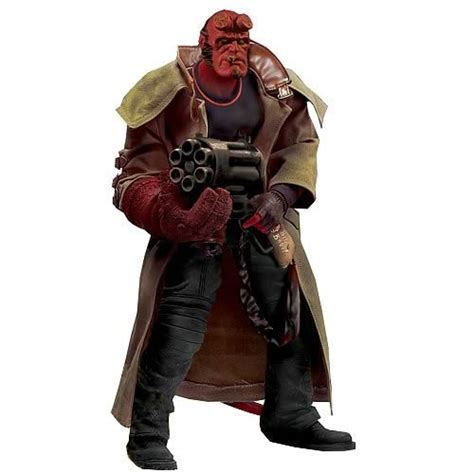Sale Figure Mezco Hellboy Hell Boy Preview Exclusive Segel 1000 images about hell boy statue on
