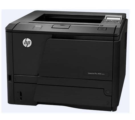 Printer Hp 400 Ribuan hp laserjet pro 400 mfp m401d monochrome laser printer