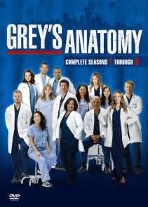 Greys anatomy dr odd