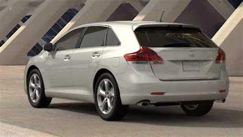 Toyota Venza 2010 Problems 2011 Toyota Venza Overview Cargurus