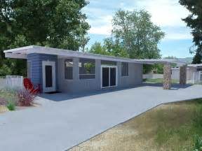 Beach Cottages For Sale In Florida by Shipping Container Homes 2x 40ft Shipping Container Home