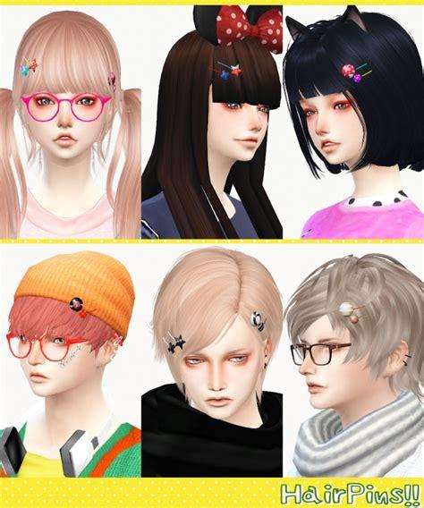 sims 4 cc hair accessories hair accessory 187 sims 4 updates 187 best ts4 cc downloads