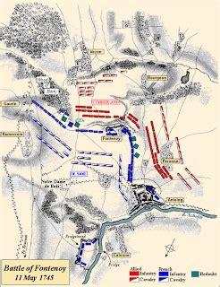 fontenoy 1745 cumberlands bloody 1472816250 stand your ground 11 mei 1745 slag bij fontenoy