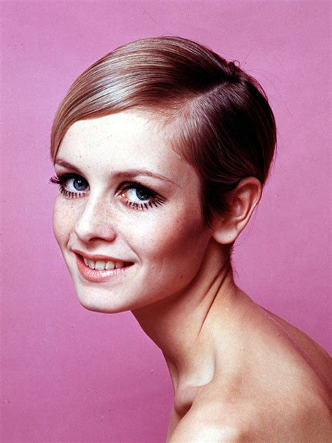 twiggy hairstyle 10 best waves and locks long hair vintage inspirations