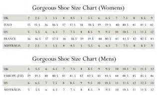 shoe size 38 in us shoe chart size 38