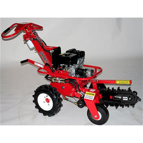 hydraulic trencher 18 quot rental the home depot