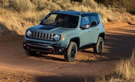 jeep renegade modded 6 mods to make your jeep renegade trailhawk more road