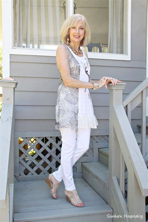 pintrest casual fashion ideas for over 50 fashion over 50 summer casual and fashion over 50