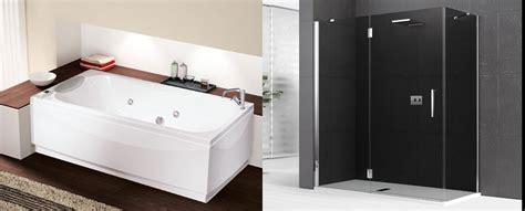 sostituzione doccia con vasca sostituzione vasca con box doccia tony project