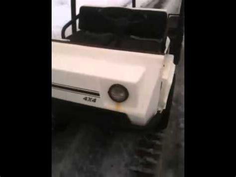 pug utility vehicles 1968 pug atv 4x4 w pug lug trailer doovi