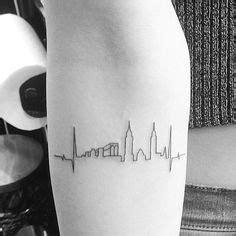 new york tattoo how much new york skyline tattoo on the right side tattoo artist