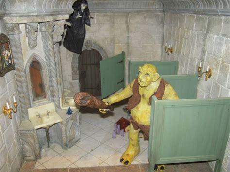 bathroom troll 1000 images about hogwarts on pinterest