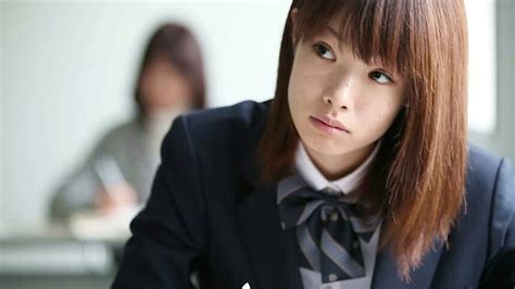 japanese hairstyles app is real japanese school life similar to that in anime