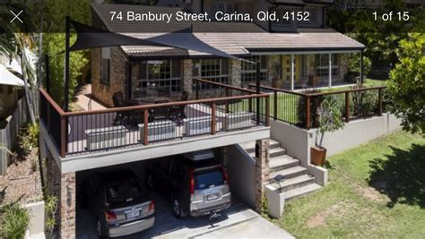 carport  deck porch design house  porch