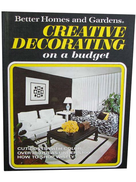 better homes and gardens wall decor seventies better homes and gardens sewing pattern 70s