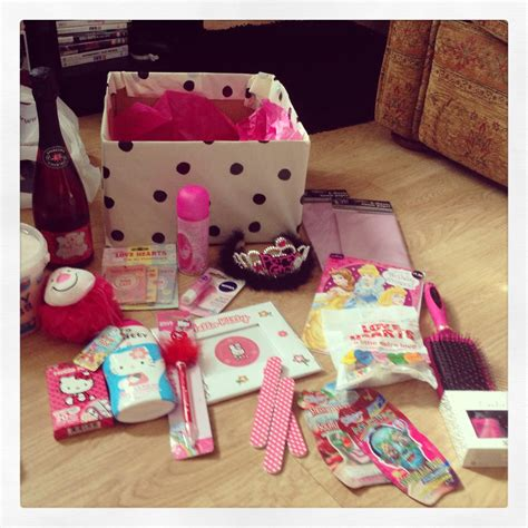 Girly Gifts - the frugal princess girly birthday her
