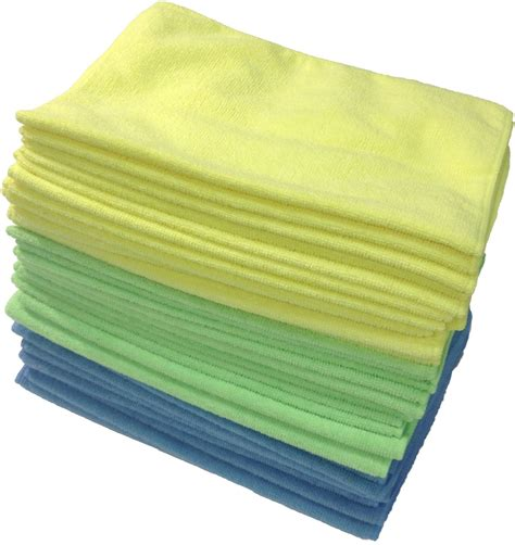 Cleaning Fabric by Top 10 Best Microfiber Cleaning Cloths 2017 Top Value