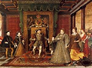 a tale of two sisters mary and elizabeth tudor history