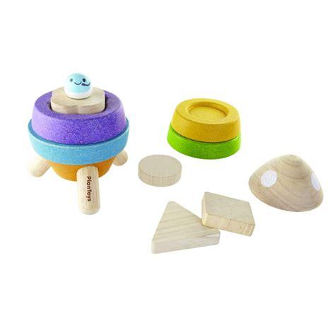 Raket Ebox 5 6 sorteerpuzzel raket plan toys www 3vosjes nl