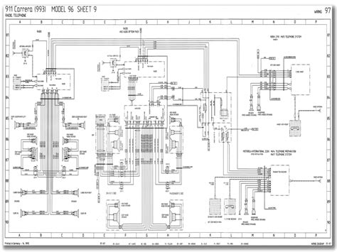 diagram  trailblazer stereo wiring diagram full