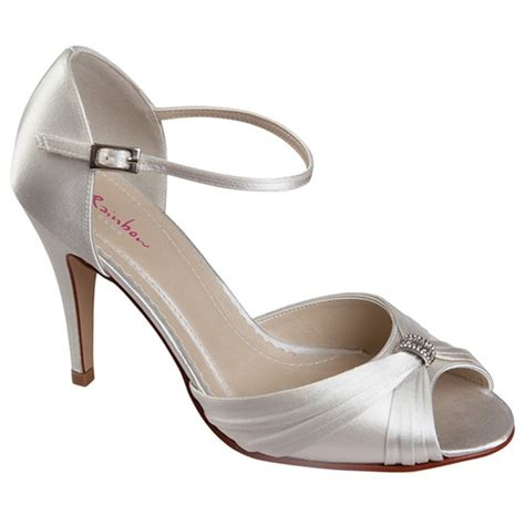 Best Bridal Shoes by Six Of The Best Bridal Shoes