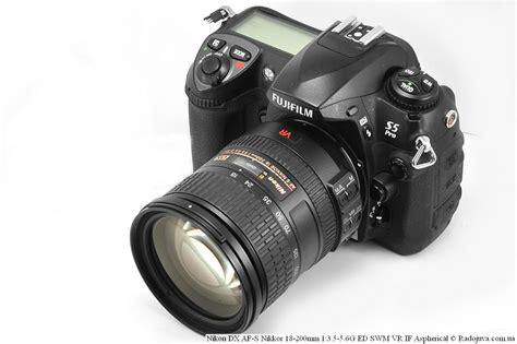 nikon dx обзор nikon 18 200mm f3 5 5 6 vr nikkor dx af s g ed