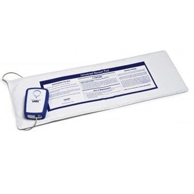 bed alarm lumex fast alert basic patient alarm bed alarm
