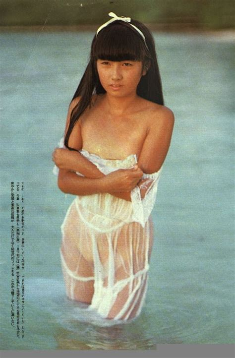 Rika Nishimura Six Angels Photo Sexy Girls